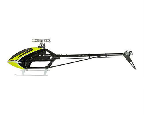 Home u003e Helicopters u003e Protos Max V2 Leggero with Brain2 Yellow Canopy  sc 1 st  Only Fine Helis & Protos Max V2 Leggero with Brain2 Yellow Canopy