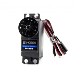 Futaba HPS-HC500 S.Bus2 Coreless Servo