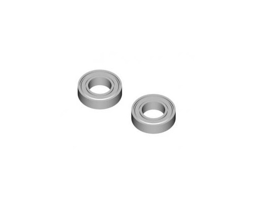 Mikado Ball bearing 5x13x5