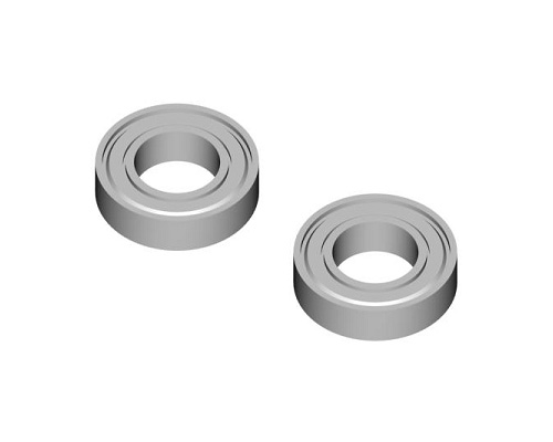 Mikado Ball bearing 10x19x5
