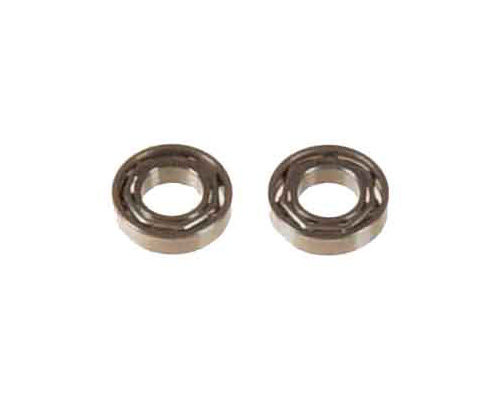 Mikado Ball bearing 4x8x2