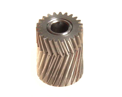 Mikado Pinion for herringbone gear 23 teeth, M0.5