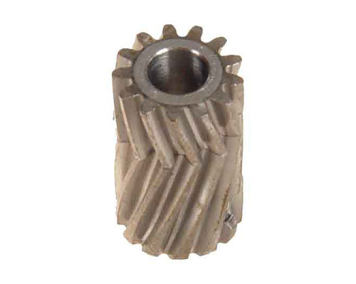 Mikado Pinion for herringbone gear 14 teeth, M0.7