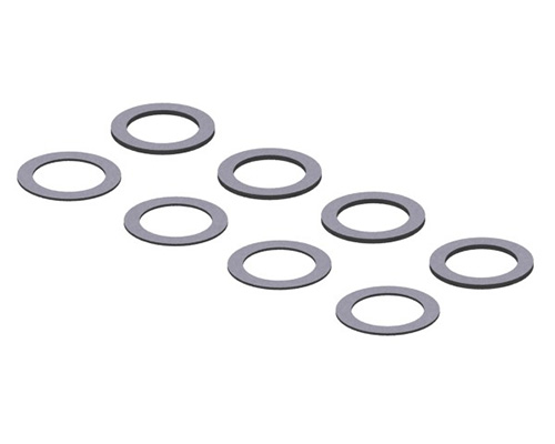 Mikado Distance washer set dia.14 x dia.20, XXtreme, NEW 700