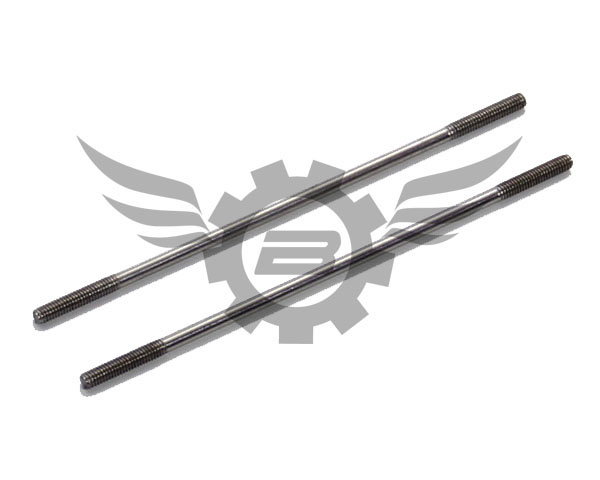 Synergy 78mm Rod