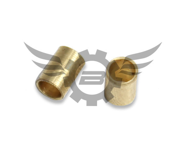 Synergy 3x4x5 Brass Spacer