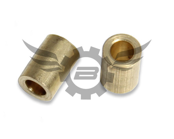 Synergy 3x5x7 Brass Spacer
