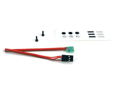 Spektrum RPM Sensor