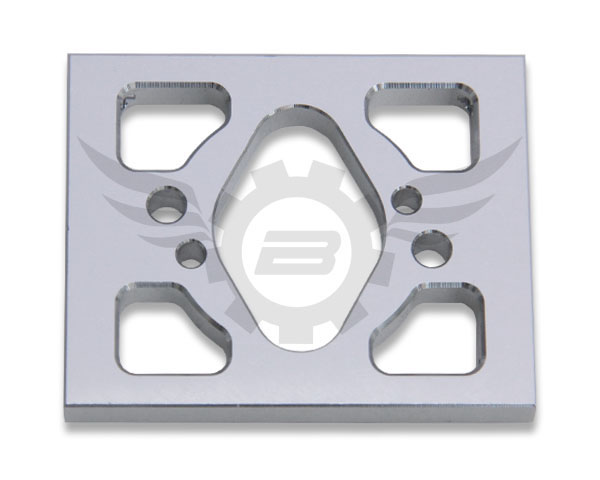 Synergy Motor Mount for E5