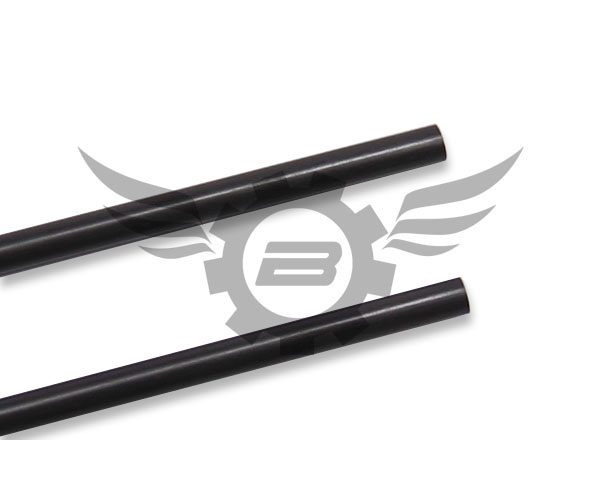 Synergy Carbon Boom Support Rod 585mm E7