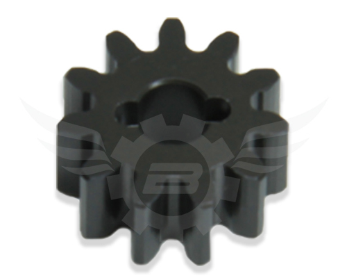 Synergy 11T Spur Gear - Hard Coat for E6/E7