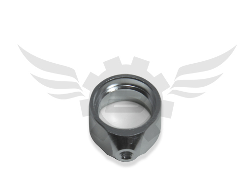 Synergy Tail Bearing Ring Aluminum for E7SE and 516