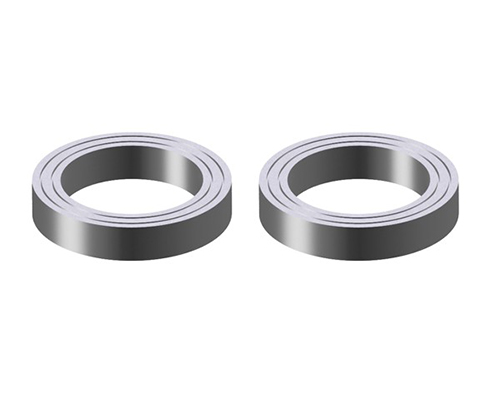 Mikado Ball Bearing 15x21x4