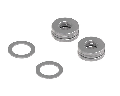 Mikado Thrust Bearing 5x10x4
