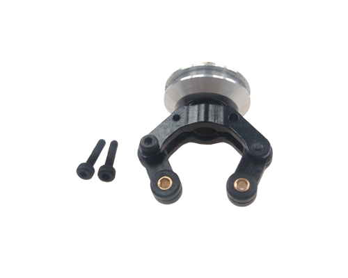 DT Metal Tail Pitch Assembly (Torque Tube) 520V2