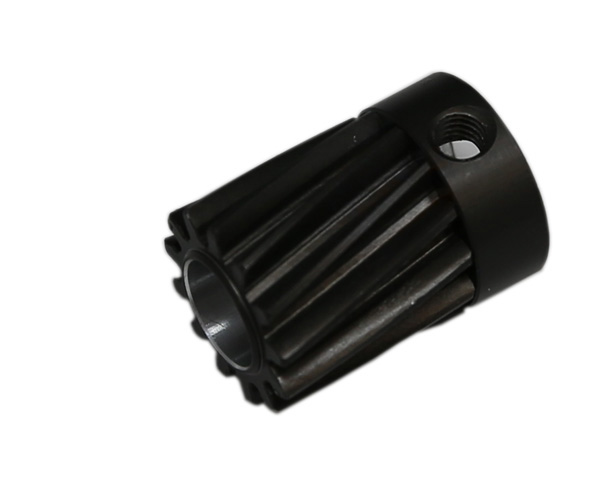 Synergy 13T Pinion 8mm Hard Coat for 766