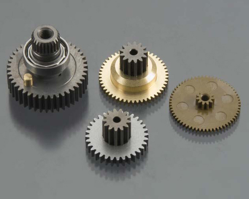 Futaba Gear Set for BLS 451