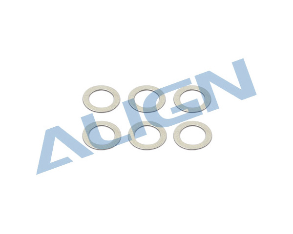 Align 470L Main Shaft Spacer H47H007XX
