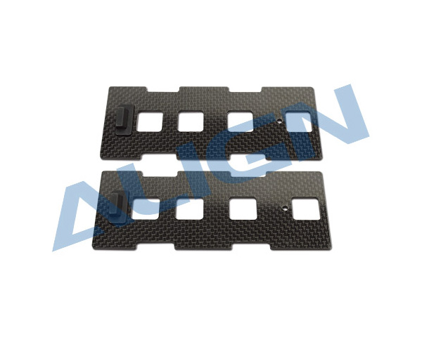 Align 550X Battery Mount H55B012AX