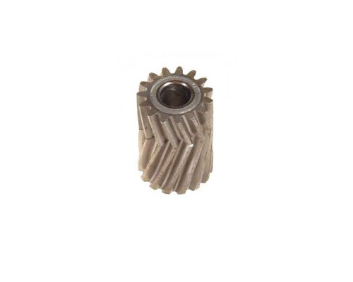 Mikado Pinion for herringbone gear 15 teeth, M0.7
