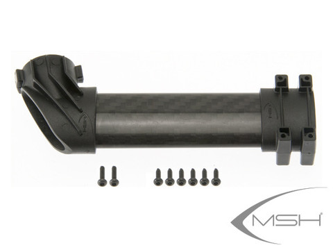 MSH Rear Arm  - Tetras 280
