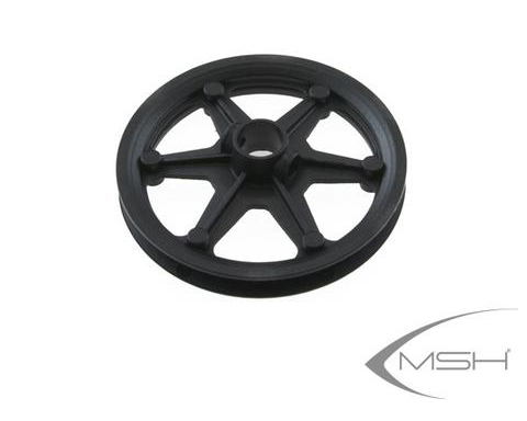 MSH Autorotation Pulley for Protos 380
