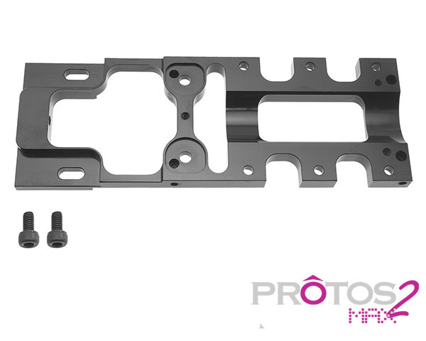 MSH Frame Rear Plate for Protos Max V2