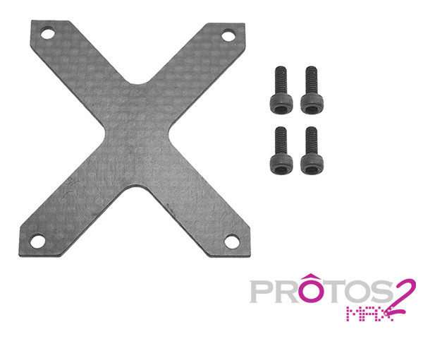 MSH X Carbon Frame for Protos Max V2