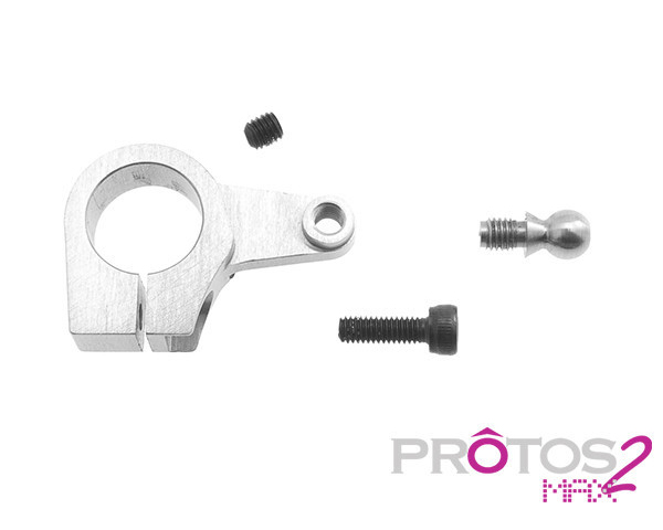 MSH Servo Horn (Swashplate 19mm) for Protos Max V2