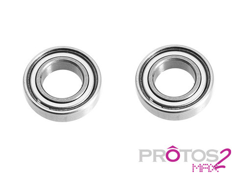 MSH Ball Bearing 12x24x6 (1x) for Protos Max V2