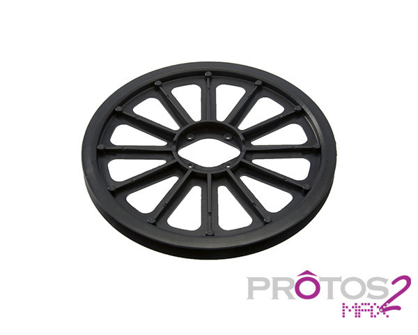 MSH Autorotation Pulley for Protos Max V2