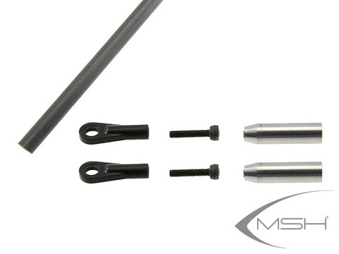 MSH Tail Control Rod 700 for Protos Max Evoluzione V2
