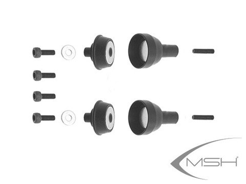 MSH Canopy Magnets for Protos Max Evoluzione V2