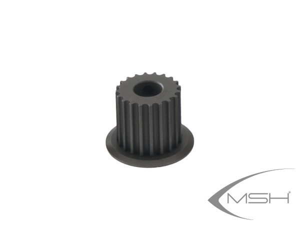 MSH Pinion 23T V2 r2 - Steel for Protos Max V2