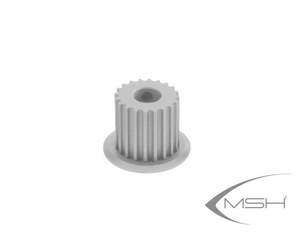 MSH Pinion Leggero Aluminum 22T for Protos Max V2