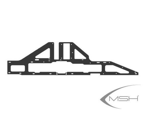 MSH Protos Max Carbon Fiber Side Frame for Leggero