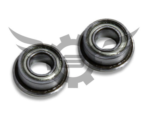 Synergy 3x6x2.5 Flanged Bearing