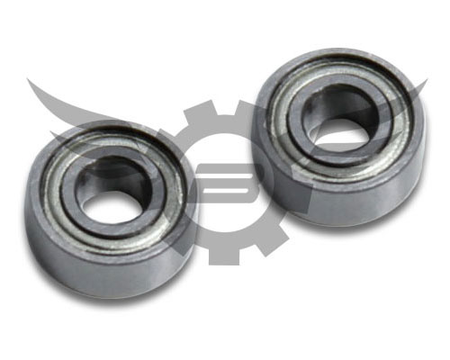 Synergy 3x7x3 Radial Bearing