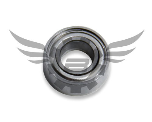 Synergy 4x8x3 Radial Bearing