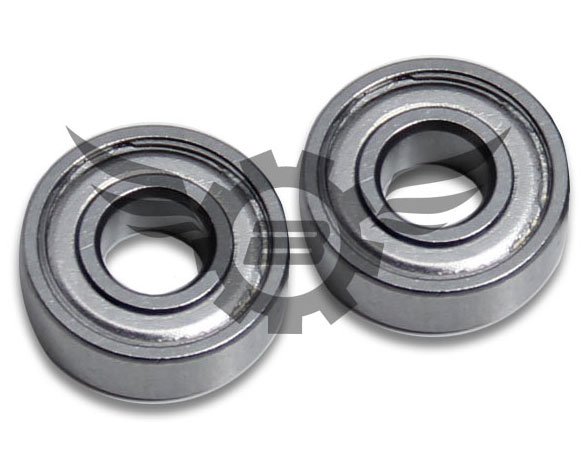 Synergy 6x15x5 Radial Bearing