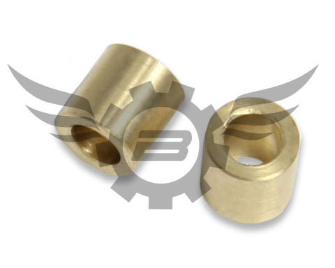 Synergy 3x5x5 Brass Spacer