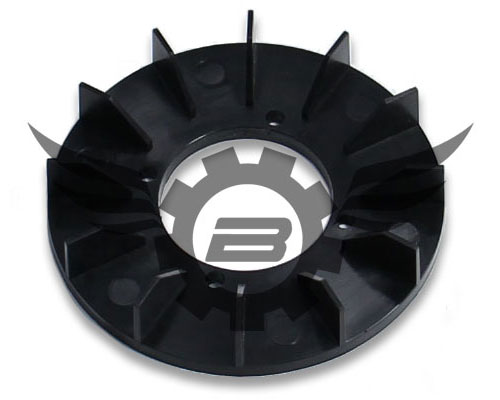Synergy Cooling Fan