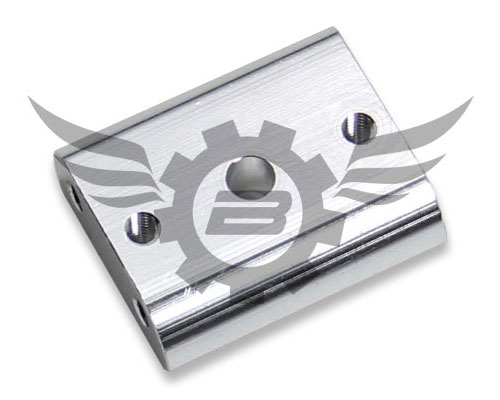 Synergy Frame Connector Block