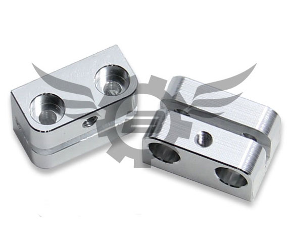 Synergy Landing Gear Mount Block