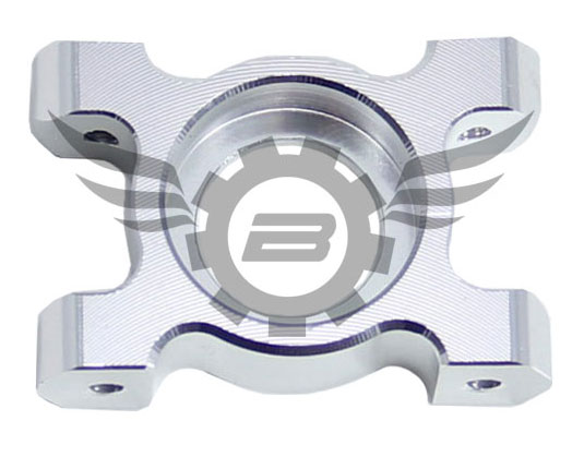Synergy Main Shaft Bearing Block