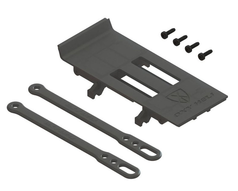 Oxy3 Battery Tray Set