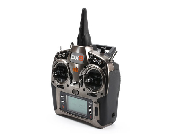 Spektrum DX9 DSMX Transmitter Only MD2