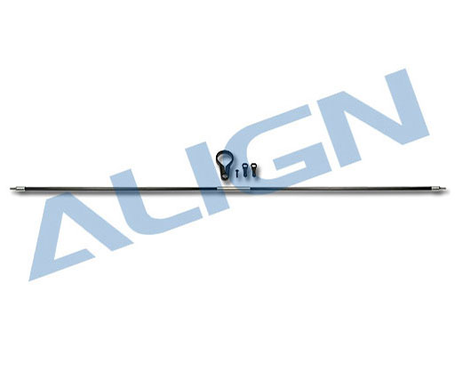 Align Carbon Tail Control Rod Assembly for T-REX 500 Pro