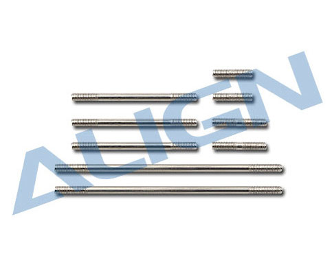 Align Linkage Rod Set for T-REX 500 Pro