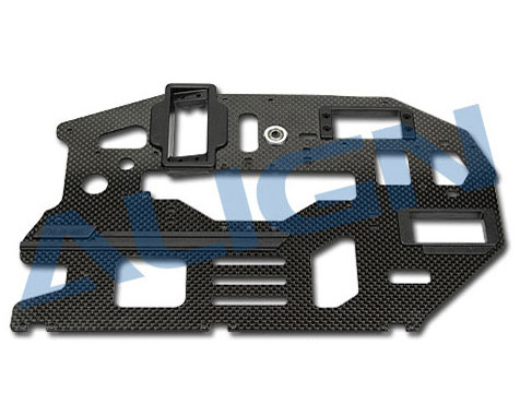 Align Carbon Main Frame Left 2mm for T-REX 600E Pro/EFL Pro